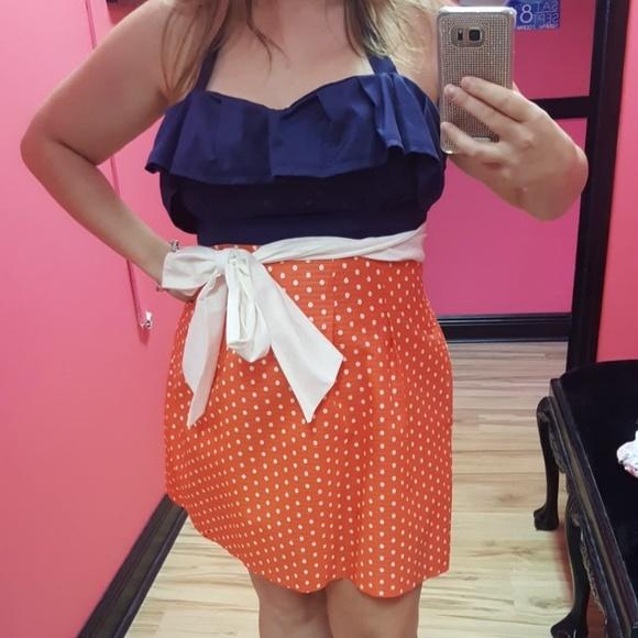 Natalie Dancewear Dresses & Skirts - Natalie Kim Game Day Dress